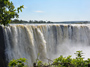 Victoria Falls and a Sunset Cruise on the Zambezi River